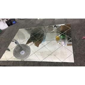 Espelho Decorativo Diagonal