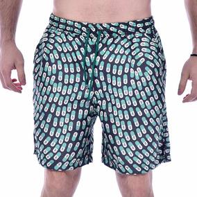 Shorts Água Przc