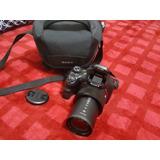 Camara Sony Cybershot Hx400v