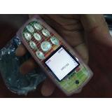 Nokia 3200. Rojo. Libre. $849