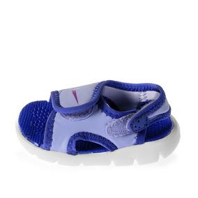 9237ea55edd1 Sandalias Nike Sunray - Sandalias para Niños en Mercado Libre México
