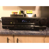 Technics Receiver Sa-gx490 Impecable