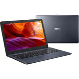 Asus Notebook X543ua 15,6 I3 7020u 4gb 1tb