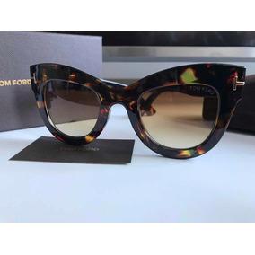 8b7ba07d707bc Oculos Tom Ford Margaux Tf40 - Óculos no Mercado Livre Brasil