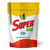 4 Pacotes - Super Chá Sb - Original - Maravilhas Da Terra