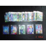Elma Chips Tazos Conexão Alien 10 Cards À Escolher Lacrados