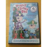 Dvd Pinky Dinky Doo - Contos Para Meu Irmão