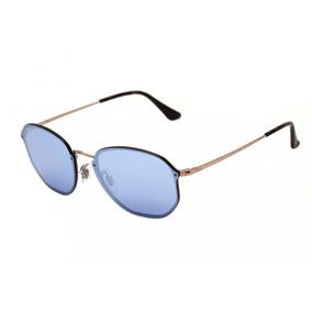 Ray Ban Blaze Hexagonal 3579 - Óculos no Mercado Livre Brasil 1f4a7e665e