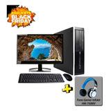 Computador Hp 8300 I7 3º Geração 8gb Hd500gb Black Friday