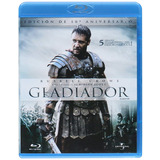 Gladiador Russell Crowe Pelicula Bluray