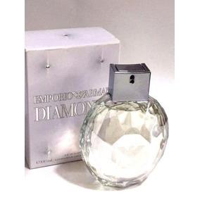 506b10adb20b2 Emporio Armani Diamonds Feminino Edp 30ml - Perfumes no Mercado ...