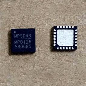Ci Mp8126 Mp8126dr Original 4pcs Frete Carta Registra Gratis