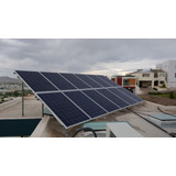 Panel Solar De 280 W
