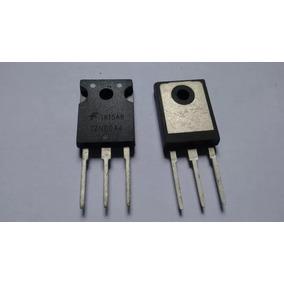 Transistor Hgtg12n60a4 = 12n60a4 Igbt 600v 54a