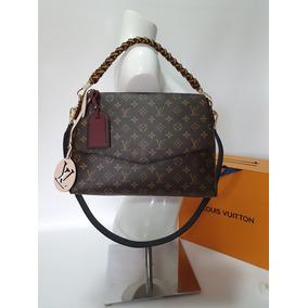 e585ff834 Chaquetas Louis Vuitton Mujer - Bolsas Louis Vuitton Marrón en ...