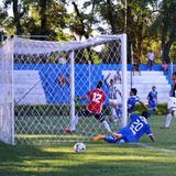 Red Arco Redes Arcos De Futbol A Medida Especial No Estandar