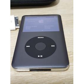 Ipod Classic 160 Gb/ 7 Geração / **frete Grátis**!