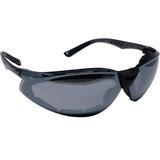 f302817c1d1d8 Óculos De Proteção Cayman F Carbografite Cinza Espelhado