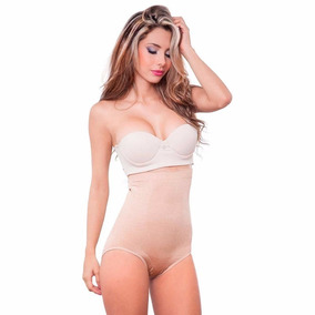 Panty Faja Strapless Body Push Up