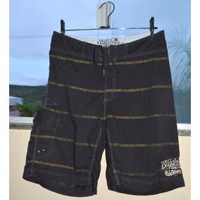 Coleção Billabong 3 Camisas 2 Bermudas