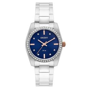 21c47959622 Relogio Orient 50m Feminino - Relógios De Pulso no Mercado Livre Brasil