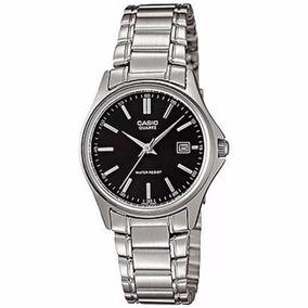 a05ff657261 Relogio Casio Ltp 1183a Prata - Relógios De Pulso no Mercado Livre ...