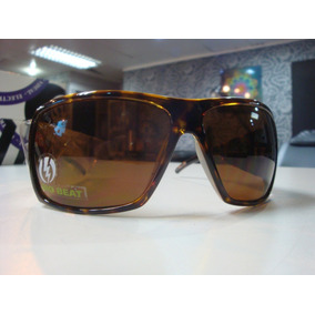 Lentes Electric Visual Big Beat Shell