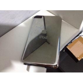 Ipod Touch Com Defeito Na Bateria