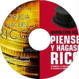 Ciencia De Hacerse Rico / Piense Y Hagase Rico   Audiolibro