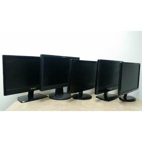 Monitores 19 Pulgadas Clase A