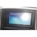 Radio Kenwood Tactil Doble Dim