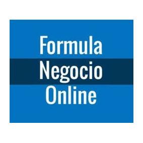 Formula Negocio Oline (alex Vargas) Por Apenas R$299,00