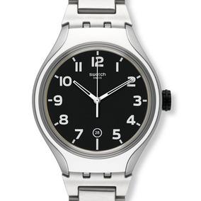 Reloj Swatch Xlite Cuarzo Suizo Plástico P/hombre Yes4011ag
