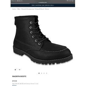 Zapatos Nautica Para Hombre Originales - Botas para Hombre en ... d5155211983