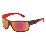 Oculos Solar Mormaii Joaca 2 44586311 Cinza Fosco Vermelho 2b4d304df1