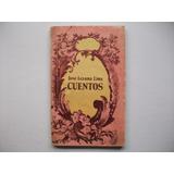 Cuentos - José Lezama Lima - Editorial Letras Cubanas