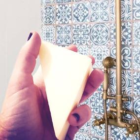 Shampoo Solido Floral Sin Sulfatos Ni Siliconas Laboticaeco
