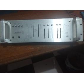 Mixer Ap2 Trakus Funcionando / Reliqua Dos Anos80