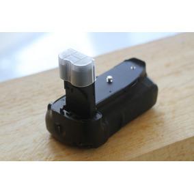 Battery Grip Zeikos Para Canon 7d