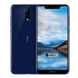 Celulare Nokia X5 4g 3gb Ram 32gb Rom 13.0mp + 5.0mp Camara
