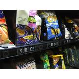 Inicia Negocio Con Máquinas Vending