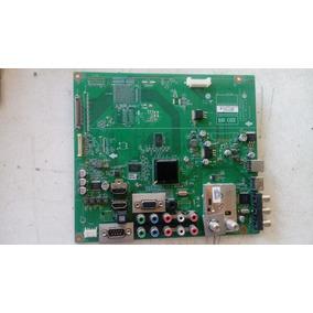 Placa Principal Lg 50pw350b | Eax63425903