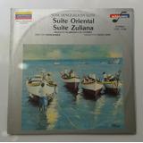 Suite Oriental/ Zuliana/ Orquesta Filarmonica Londres/ 2 Lp