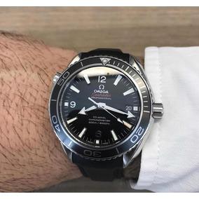 9d7f47b45f4 2000 Relogio Omega Seamaster 600 - Relógios no Mercado Livre Brasil