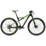 Bicicleta De Montaña Cannondale Scalpel Si- Carbon Hd Team