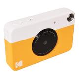 Camara Instantanea Kodak Printomatic 10mpx Usb Diseño Amv