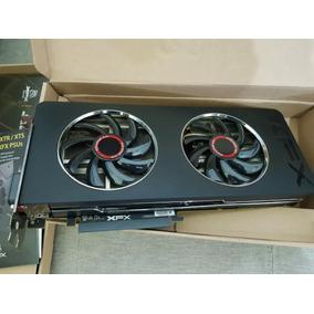 Xfx R9 290x Black Edition Placas Video - Componentes de PC