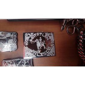 Hebillas Charras Personalizadas en Mercado Libre México 174207e529c