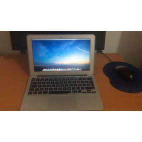 Macbook Air A1465 11 En Perfecto Estado