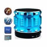 Parlante Bluetooth Seisa Yx-s28 Radio Fm Microsd Inalámbrico